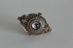 Toller Ring im Vintage-Stil mit Orientalik-Design