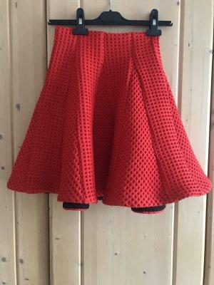 Maje Circle Skirt multicolored