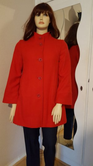 Mexx Short Coat red