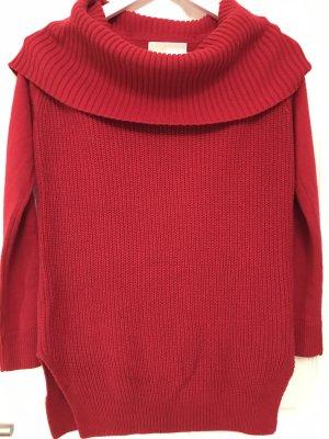 Toller roter Pullover von Michael Kors