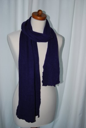 toller Schal von Repeat - Kaschmir in Knallerfarbe