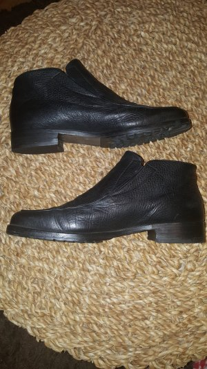 Toller Schuh -Gr.8-**Echt Leder **
