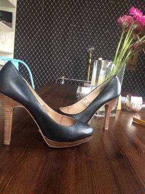 Toller Schuh von zign Leder sexy