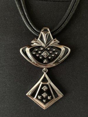 Pierre Lang Hanger zwart-zilver
