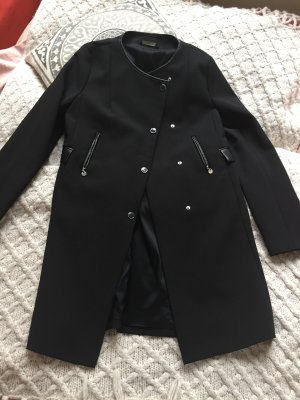 Liu jo Short Coat black