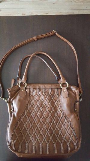 Toller Shopper/ Tote Bag von Gabor