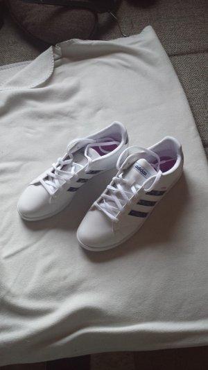 Toller Sneaker von Adidas neo, nur einmal getragen