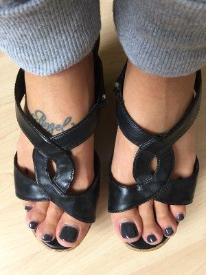 Toller sommerlicher Schuh
