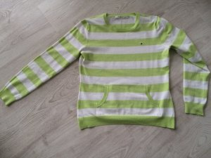 Tommy Hilfiger Sweater white-meadow green