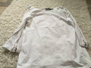 Toller weißer Pullover