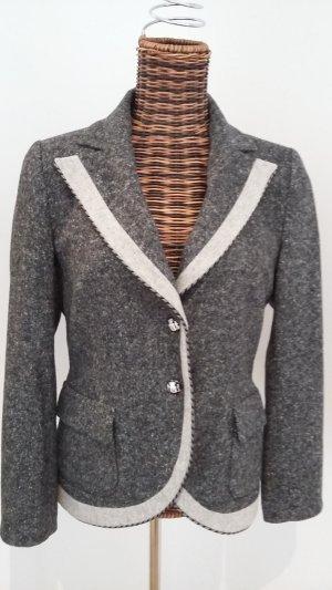 Biba Blazer grigio chiaro-grigio