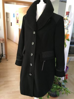 Biba Winter Coat black