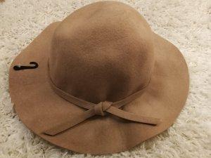 Forever 21 Cappello color cammello