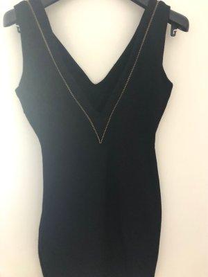 Zara Woman Kokerjurk zwart