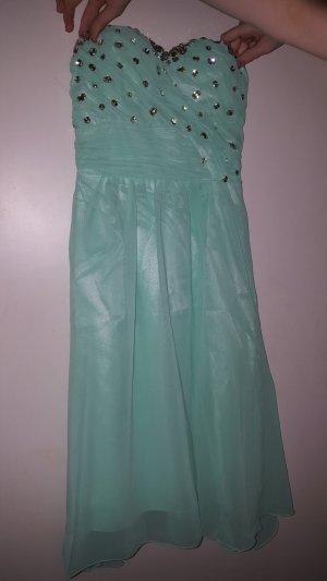 Tolles Abendkleid / Cockteilkleid / Sommer Kleid Gr. S
