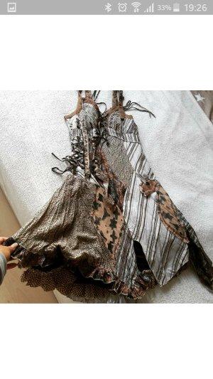 Tolles ausgefallenes Kleid