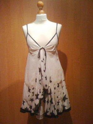 tolles Babydoll-Kleid, Einzelstück aus Ibiza, Gr.36, LETZTE REDUZIERUNG