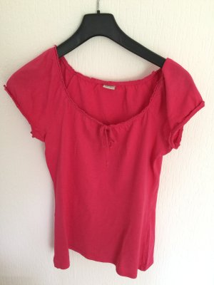 Tolles Basic Top in pink
