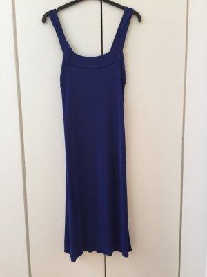 Tolles blaues Kleid von Kookai in Gr. S