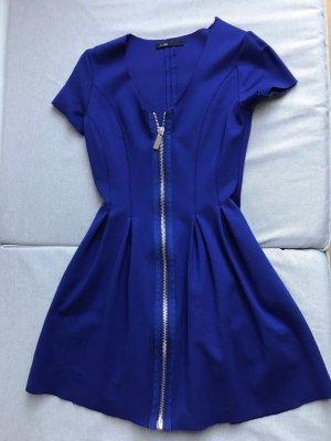 Tolles blaues Kleid von Maje