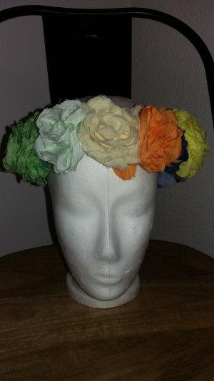 tolles Blumenband von Zara