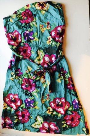 Tolles Blumenkleid von H&M