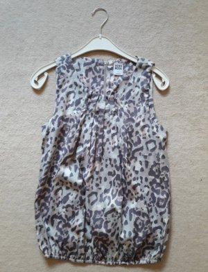 Vero Moda Blouse Top multicolored polyester