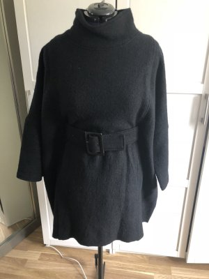 Zara Capa negro