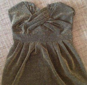 Tolles Cocktailkleid von H&M aus Lurex