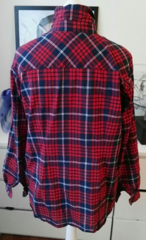 tolles Damen Holzfällerhemd