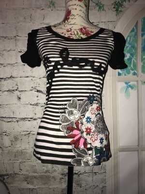 Tolles Desigual Shirt  in Gr XS