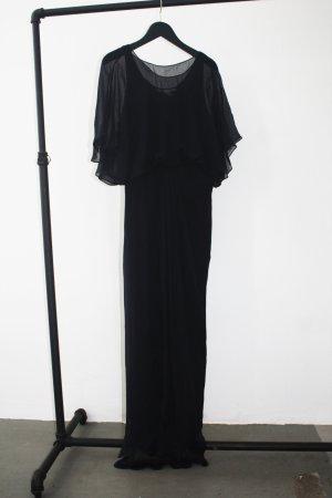 Tolles Diane von Furstenberg Abendkleid aus Seide