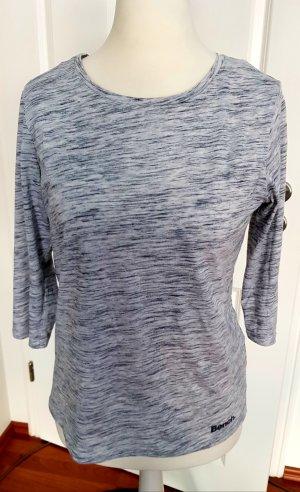 Bench Camicia grigio chiaro