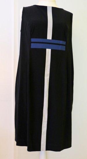 Tolles dunkelblaues Kleid in Größe 48, Evelin Brandt Berlin