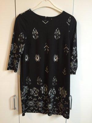 Tolles, dunkelblaues Kleid von H&M