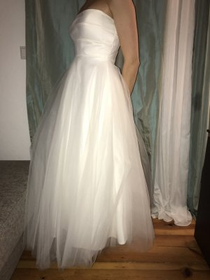 Tolles, edles Hochzeitskleid