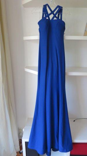 Cocktail Dress blue violet-blue