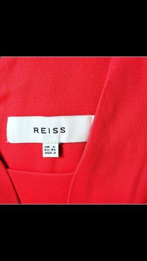 Tolles, enganliegende REISS Kleid