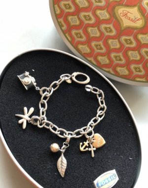 Tolles Fossil Armband