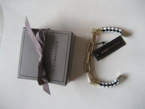 BCBG Maxazria Bracelet multicolored stainless steel