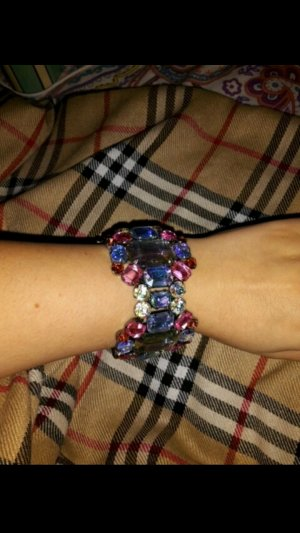 Tolles H&M strass Armband :)