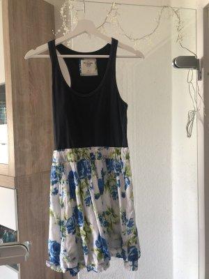 Hollister Beach Dress blue