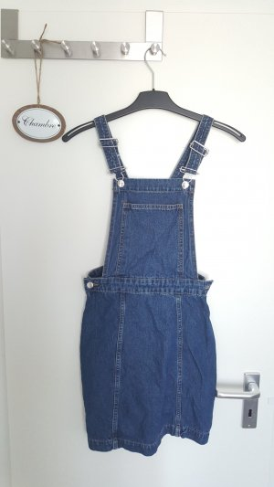 Tolles Jeanskleid dunkelblau H&M
