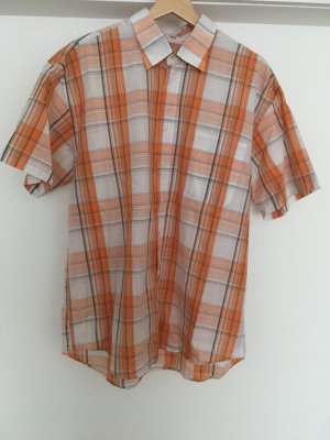 Short Sleeve Shirt multicolored