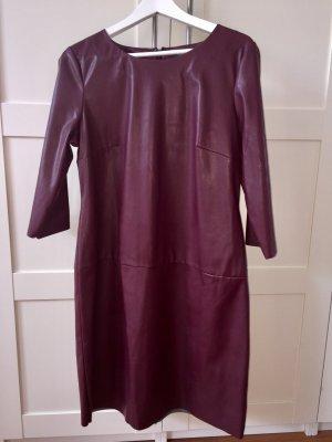 Tolles Kleid aus Kunstleder