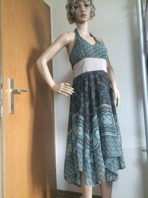 Tolles Kleid, Gipsy, Vintage, Retro Gr 38