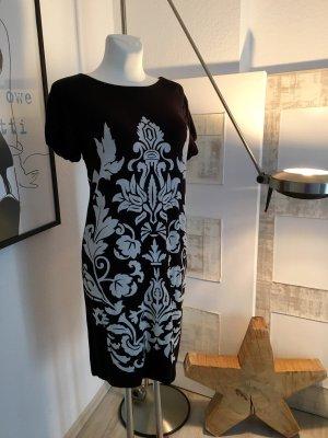 Tolles Kleid *Heine* schwarz|weiß Gr. 36