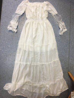 Tolles Kleid Impressionen Gr.XS, neu