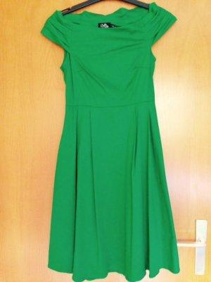 Tolles Kleid in Grün