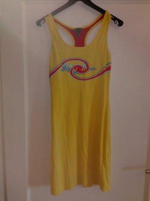 Tolles Kleid in tollem Gelb